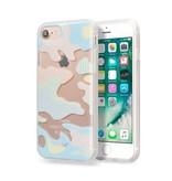 LAUT Pop-Camo iPhone 6/7/8 Pastel