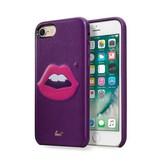 LAUT Kitsch iPhone 7/8 Purple