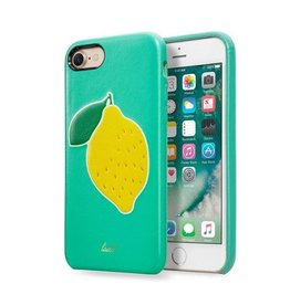 LAUT Kitsch iPhone 7/8 Turquoise
