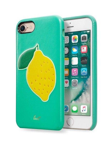 LAUT Kitsch iPhone 7/8 Turquoise