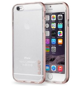LAUT Exo-Frame iPhone 7 Rose Gold
