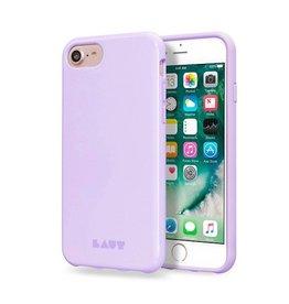 LAUT Huex Pastel iPhone 6/7/8 Violet