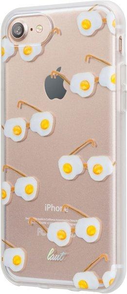 LAUT Pop-Ink iPhone 6/7/8 Plus Yolkey