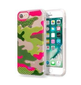 LAUT Pop-Camo iPhone 7 Plus Tropical