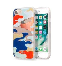 LAUT Pop-Camo iPhone 6/7/8 Plus Japan