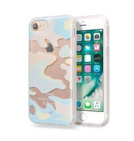 LAUT Pop-Camo iPhone 6/7/8 Plus Pastel