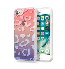 LAUT Ombre iPhone 6/7/8 Plus Blue