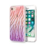 LAUT Ombre iPhone 6/7/8 Plus Peach