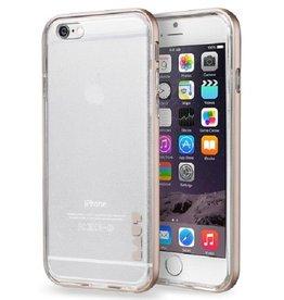 LAUT Exo-Frame iPhone 7 Plus Gold