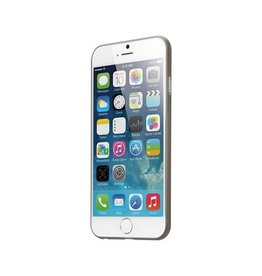 LAUT SlimSkin iPhone 7/8 Plus Black
