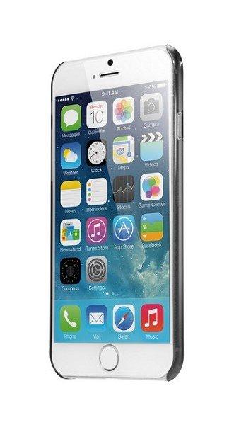 LAUT Slim iPhone 6/7/8 Plus UltraBlack