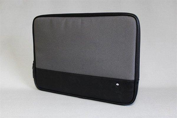 """PKG Slip slv 15"""" Macbook Pro Grey"""
