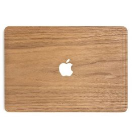 Woodcessories EcoSkin Walnut Macbook 15 Pro Retina