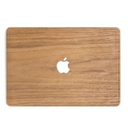 Woodcessories EcoSkin Walnut Macbook 13 Air & Pro