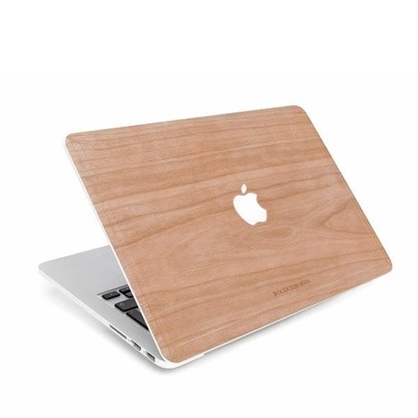 Woodcessories EcoSkin Cherry Macbook 13 Pro Retina