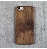 Woodcessories EcoCase-Classic Walnut/Black iPhone 6S
