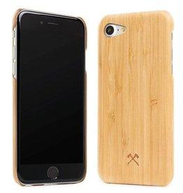 Woodcessories EcoCase-Cevlar Bamboo/Kevlar iPhone 7/8