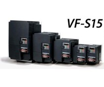 Toshiba VF-S15 frequentieregelaar