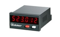 Hour counters / timers electronically