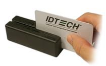 Magneetkaart lezer