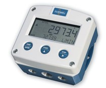 Fluidwell F040 Temperature indicator
