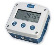 Fluidwell F043 Temperatuur display met alarm