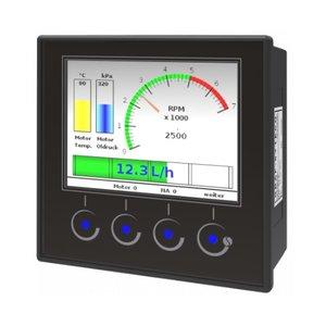 Graf-Syteco D1000 Automotive HMI + PLC