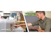 EWON Netbiter EC300 series, remote access