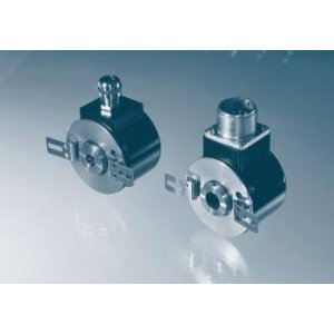 British Encoder - BEC Incrementele encoders
