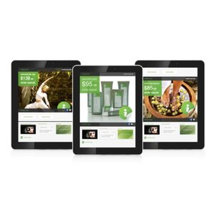 "AOPEN 9.75 ""Retail Tablet"