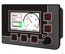 Graf-Syteco MCQ3000 Automotive HMI + PLC