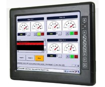 Winmate volledig IP67 Panel PC