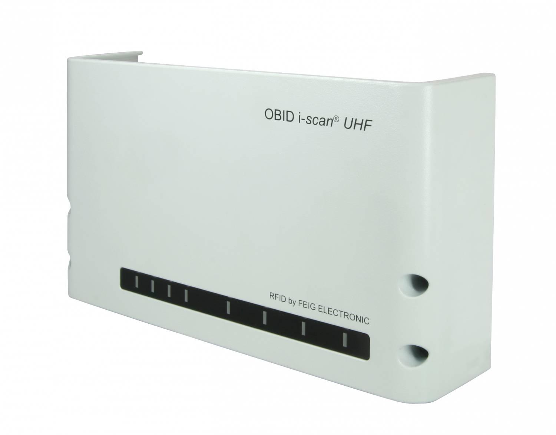 De nieuwe Feig price/performance UHF Long Range Reader ISC. LRU1002