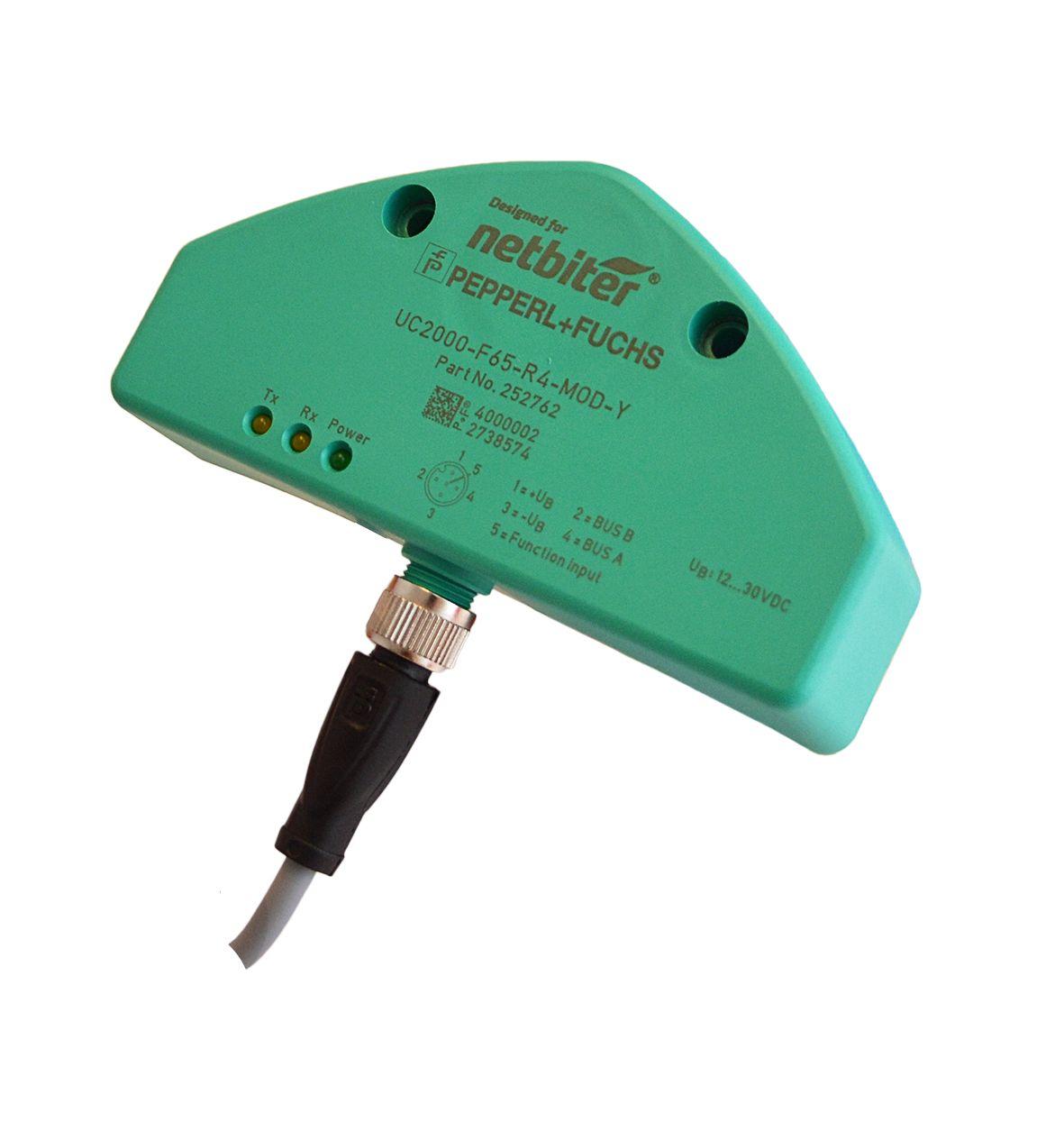 Ultrasonic Tank Sensor voor remote leveldetectie- en bewaking