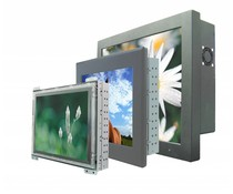 Winmate Industrial TFT displays