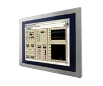 Winmate IP65 Flat Resistive TFT-displays