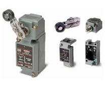 EATON | Cutler-Hammer E50 Limit switches