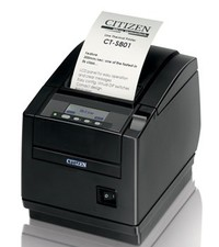 Citizen Printers