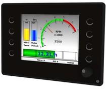 Graf-Syteco D2310 Automotive HMI + PLC