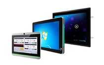 Multi touch HMI serie