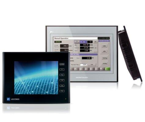 Hakko Touchscreen HMI serie compleet