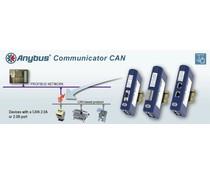 Anybus Communicator CANbus