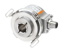 Kübler Sendix 5026, incremental, stainless steel, optical