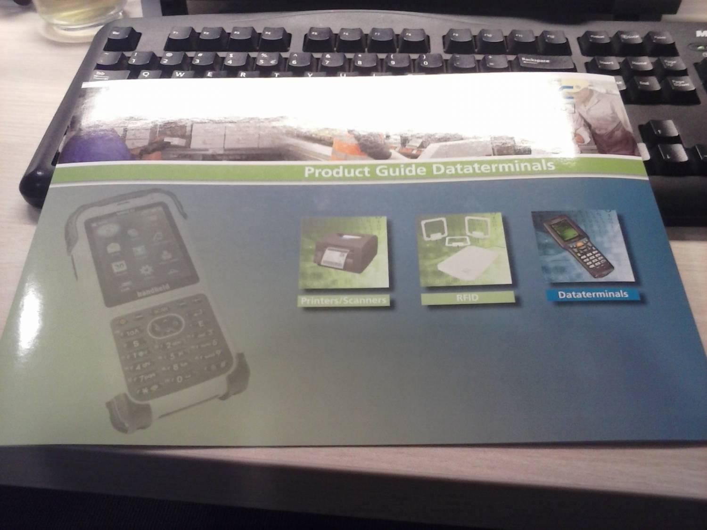 Brochures Duranmatic nu ook online zichtbaar