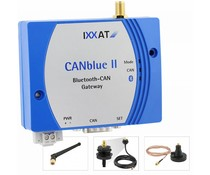 HMS IXXAT CANblue II bluetooth bridge