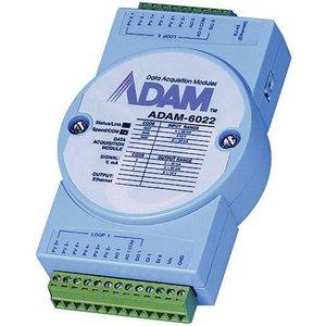 Advantech Remote I/O modules, Adam series