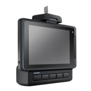 "Advantech AIM-65  8"" Industrial Tablet with intel processor."