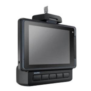"Advantech AIM-65  8"" Industriële tablet met Intel processor."
