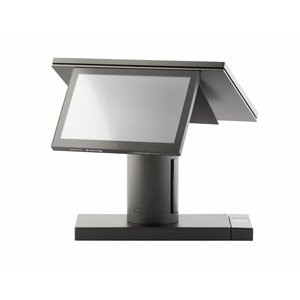 "HP Engage One 10"" display stand"