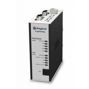 Anybus X-gateway IIoT - OPC UA / MQTT